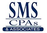 SMS CPAs Logo